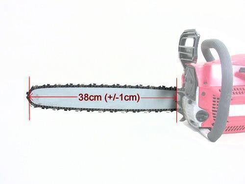 1 s gekette passend f r mcculloch mac441 in 40 cm. Black Bedroom Furniture Sets. Home Design Ideas