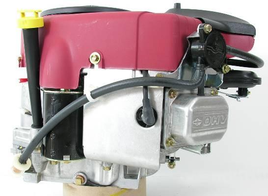 18 ps briggs stratton motor intek 2 zyl ohv 25 4 80 ma. Black Bedroom Furniture Sets. Home Design Ideas