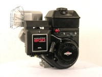 5,5PS Briggs & Stratton Motor Intek I/C OHV horizontal 19/62