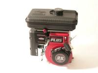 3,5 PS Briggs & Stratton Motor I/C 19/62