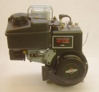 Serie 525 Briggs & Stratton Motor Horizontal 19/61