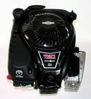 Briggs & Stratton Motor 750 IC ca. 5 - 5,5 PS - 161ccm schweres Schwungrad  22,2/80 Handstart