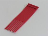 Kehrborsten Kehrbürsten passend für Echo A-426Kawa