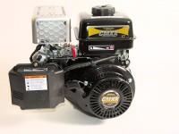 4,5 PS Secura HR168FLCT136 4-Takt-OHV Leichtstartmotor 19/62