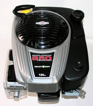 briggs stratton 850 motor 5 6 ps 190ccm schweres. Black Bedroom Furniture Sets. Home Design Ideas